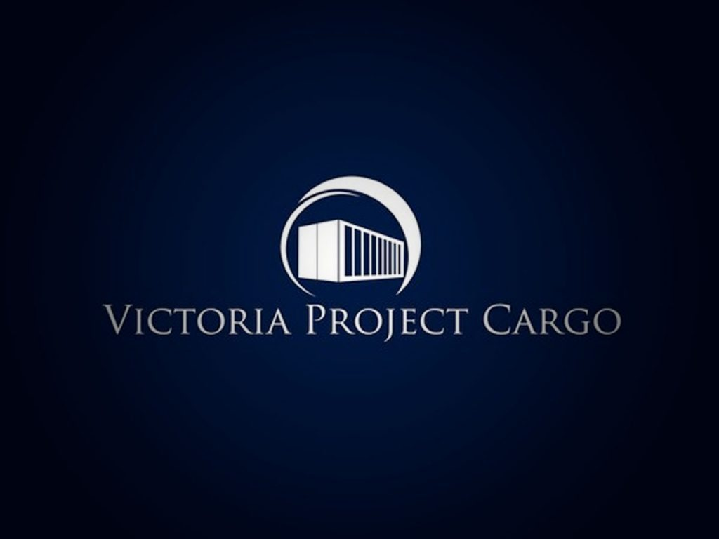 Logo for a Logistics Company